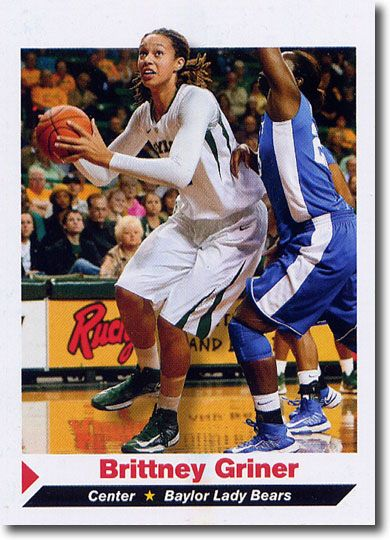 2013 Sports Illustrated SI for Kids #226 BRITTNEY GRINER Basketball (QTY)